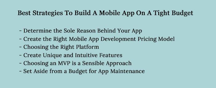 App Budget