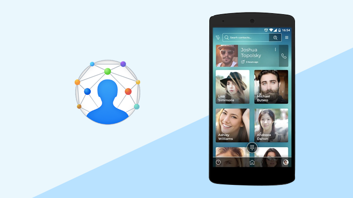 Eyecon Phone Dialer & Contacts
