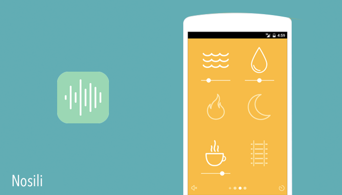 Noisli sleep analyzer app