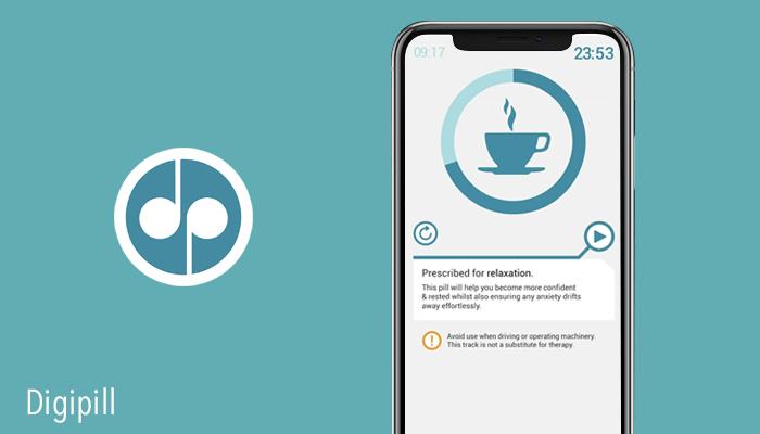 Digipill best sleep cycle app