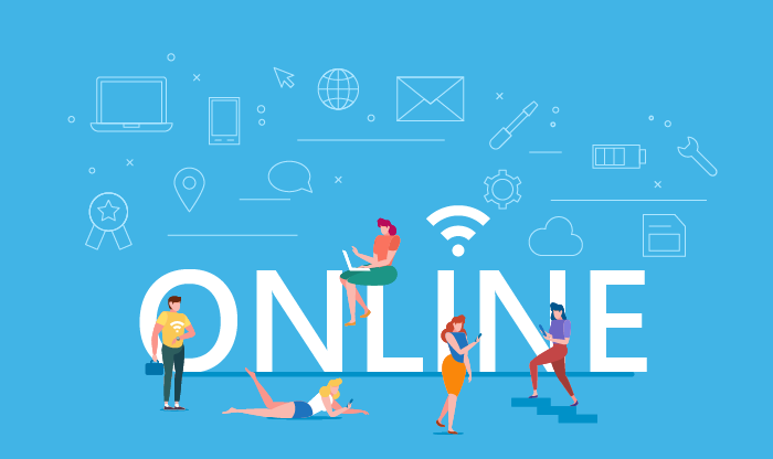 Stronger Online Presence