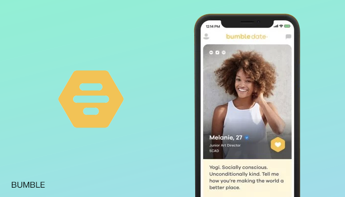 Bumble dating app for android