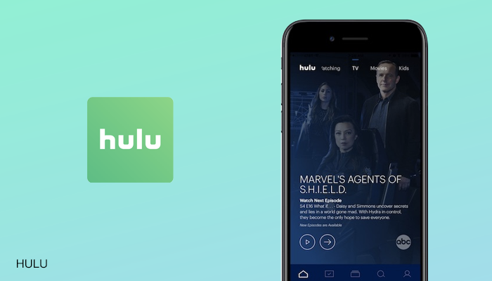hulu video streaming app for android
