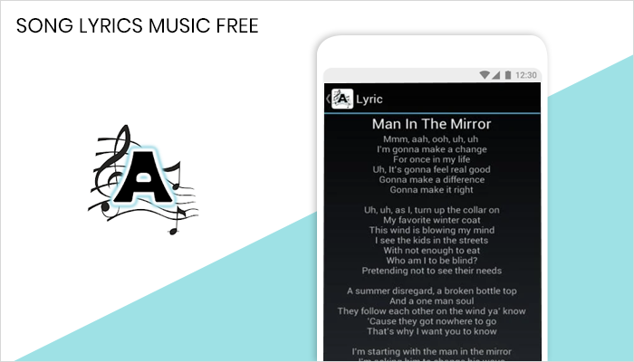 Song Lyrics Music Free - Lyrics App