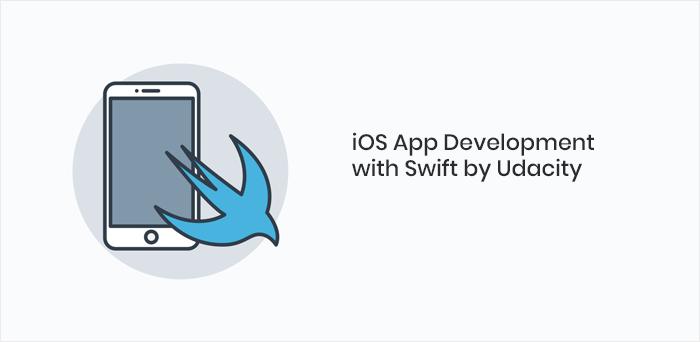 iOS App Development with Swift by Udacity