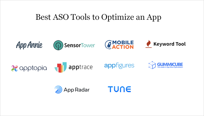 Types of ASO Tools