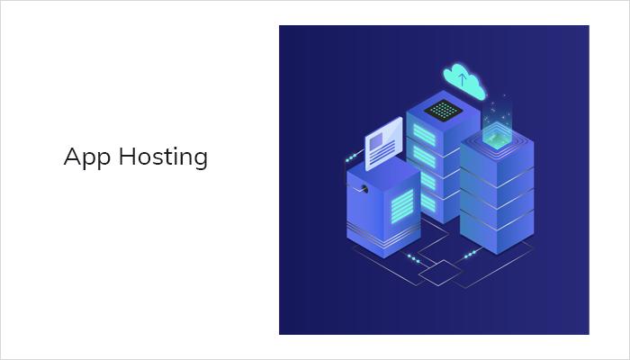 Single server distribution