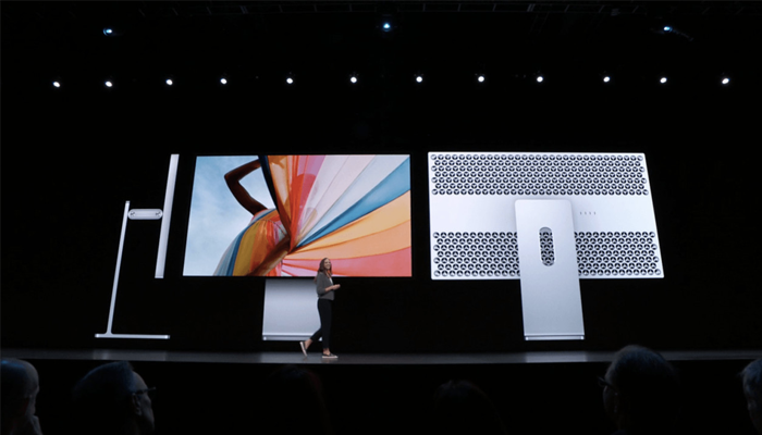 New Mac Pro and XDR Display