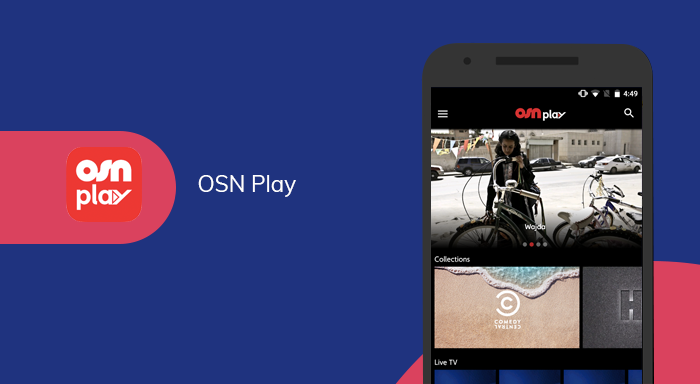 OSN Play subscription plans: