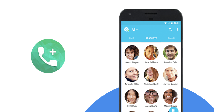 dialer app for android