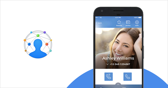 Android dialer app