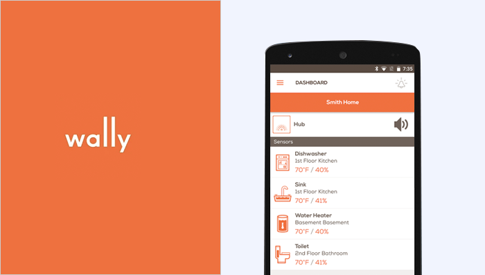 Wally: Best Tracking Expenses App