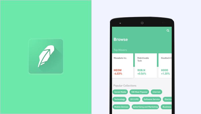 Robinhood: Best Investing App