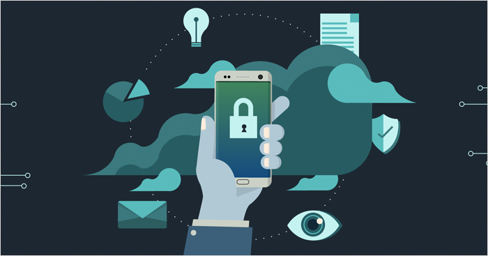 Mobile Security Related