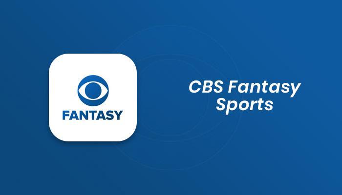 CBS Fantasy Sports