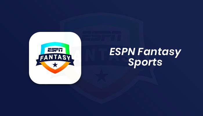 Top Apps to Play Fantasy Sports