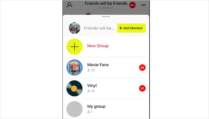 MashApp - A storytelling App