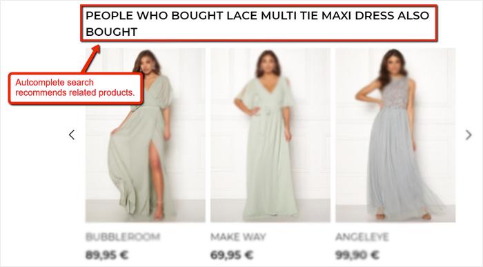 لباس چند ماکسی