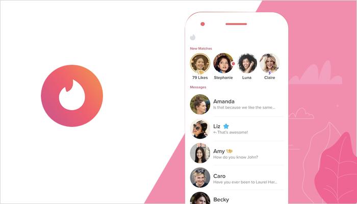 Tinder - Best Dating Apps