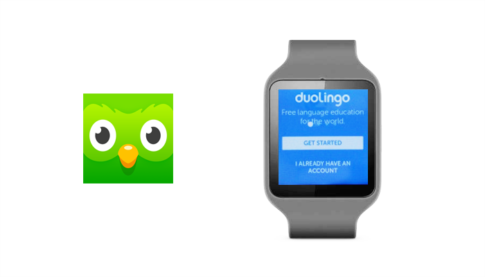 smartwatch apps for Android.