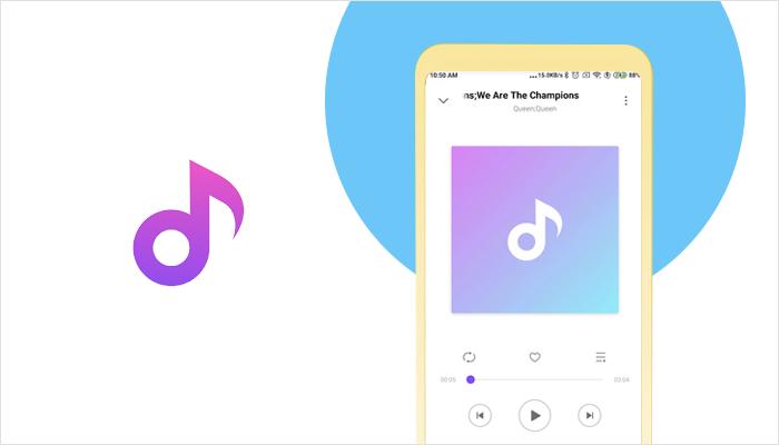 free music listening apps