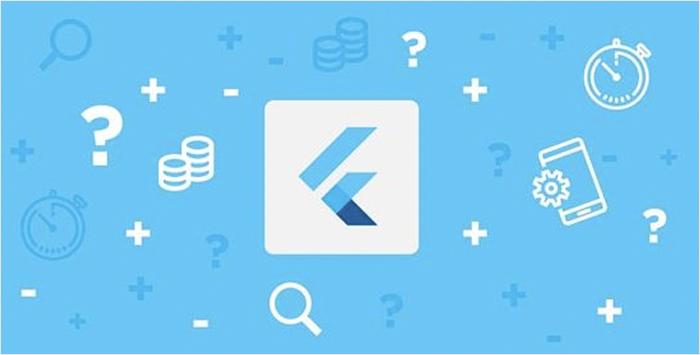 Flutter app development company