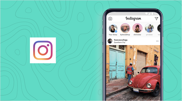 Instagram Lite is another achievement listed