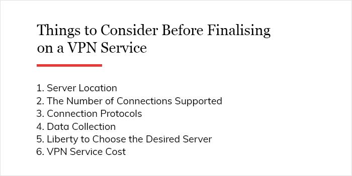 best VPN service.