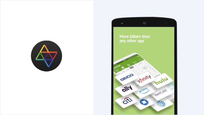 Prism: Best for Paying Bills