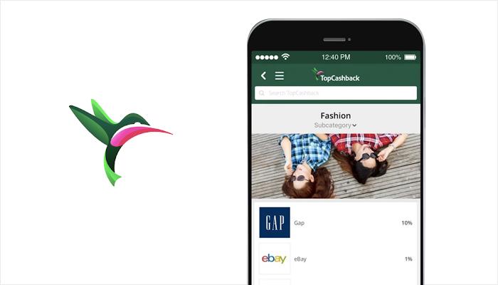 TopCashback - Best Money Making Apps