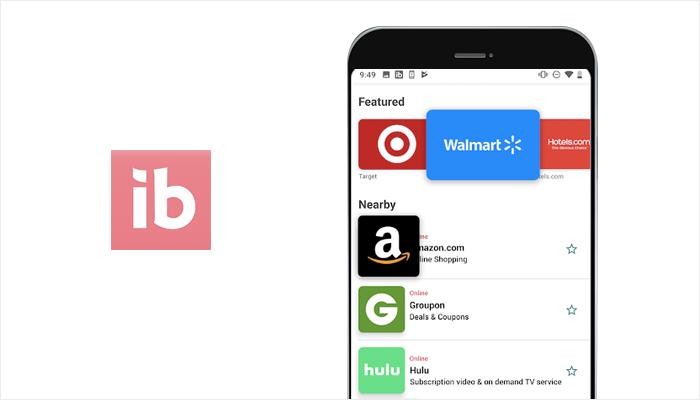 Ibotta - Best Money Making Apps