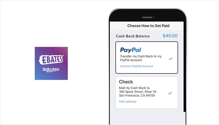 Rakuten - Best Money Making Apps