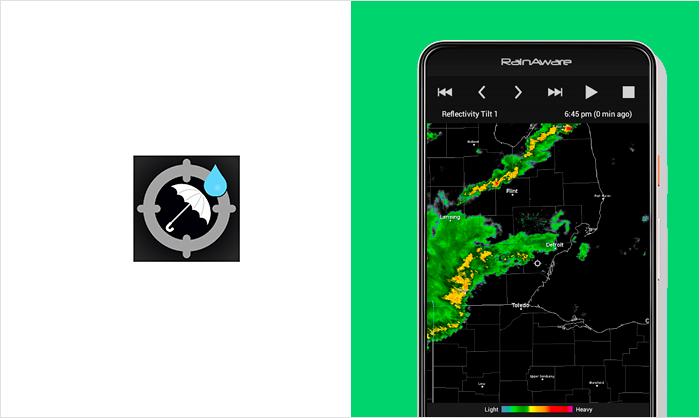 free weather app