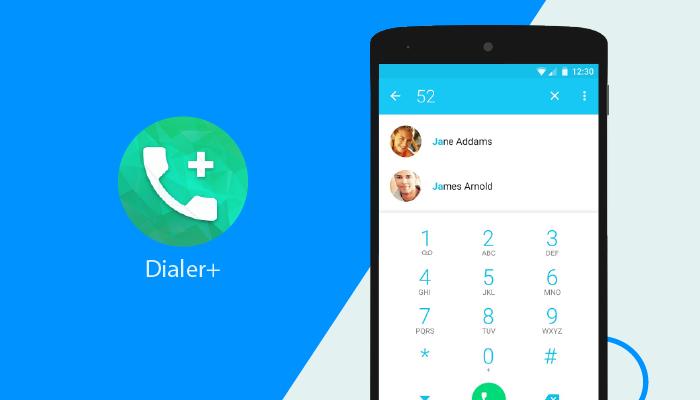 Dialer+ - Best Dialer Apps