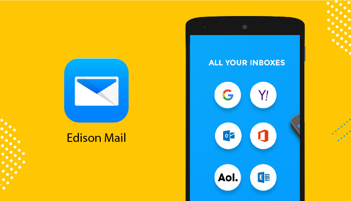Edison Mail - Best Email Apps For Android