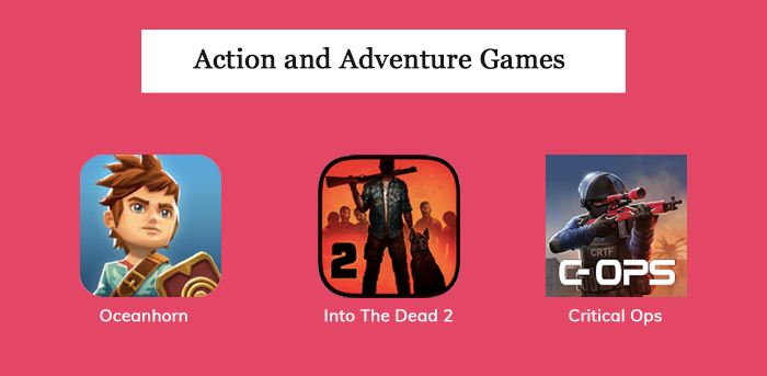 Best Ios Games 2020.Best Game Apps For Die Hard Gamers In 2020
