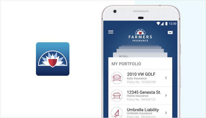 Farmers Mobile- Farmers Insurance App
