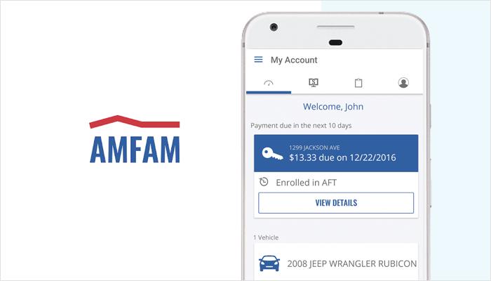 Family Insurance app