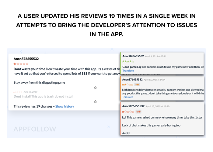 Best Leverage User Reviews