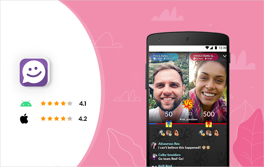 MeetMe - Best Dating Apps