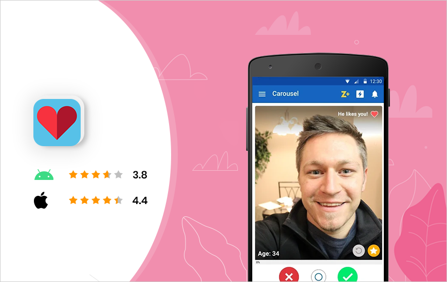 Zoosk - Best Dating Apps