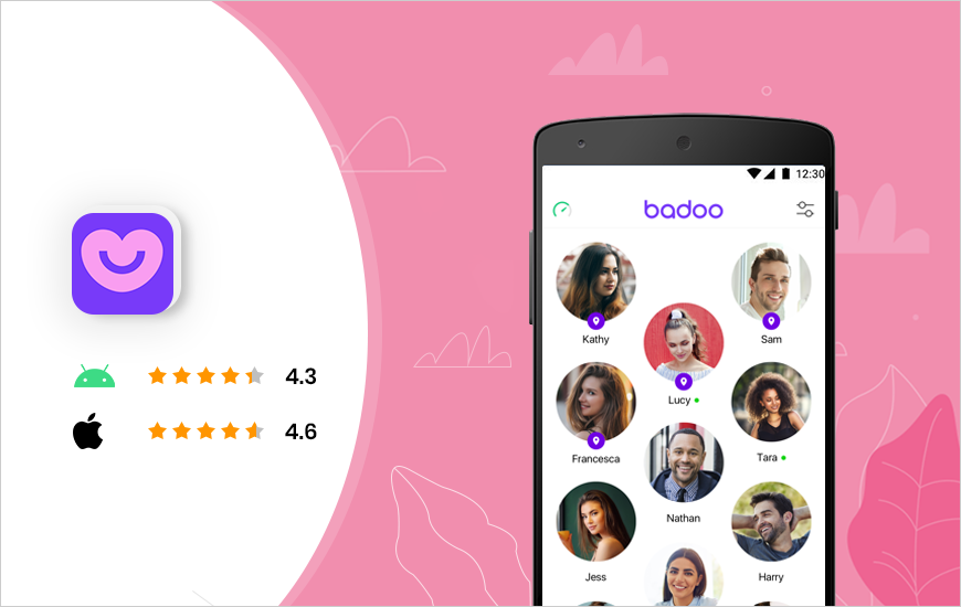Badoo - Best Dating Apps