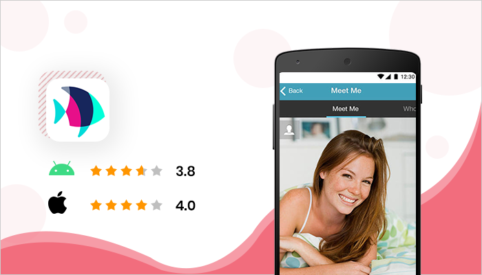PlentyOfFish - Top Dating Apps like Tinder