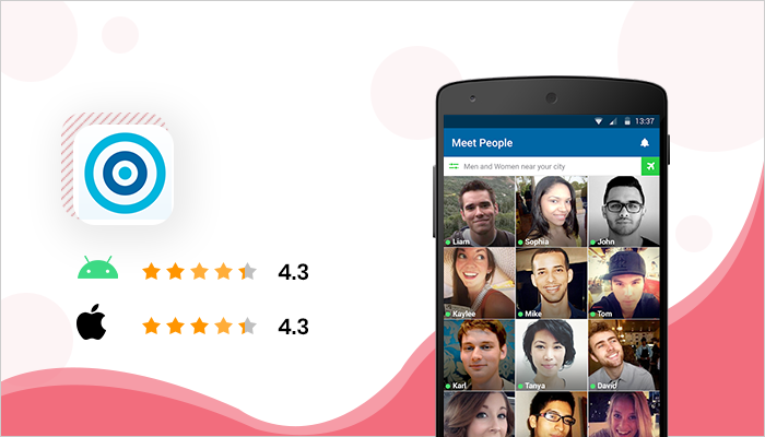 Skout - Top Dating Apps like Tinder