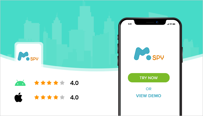 mSpy - Best Location Tracking Apps
