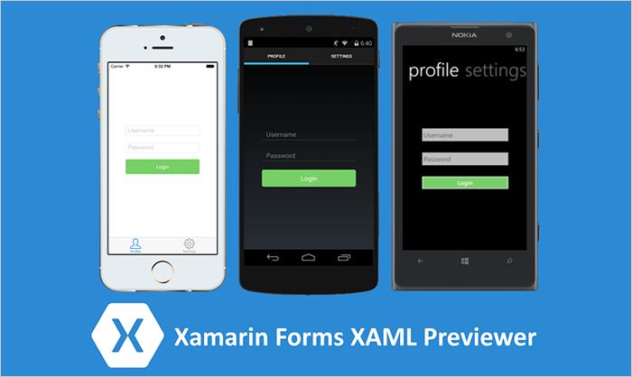 Xamarin - best hybrid app framework
