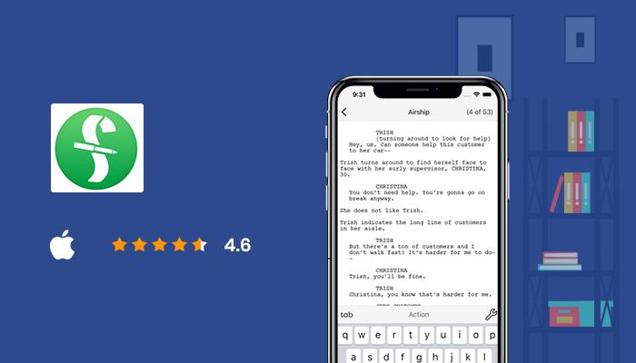 Final Draft - Best Writing Apps