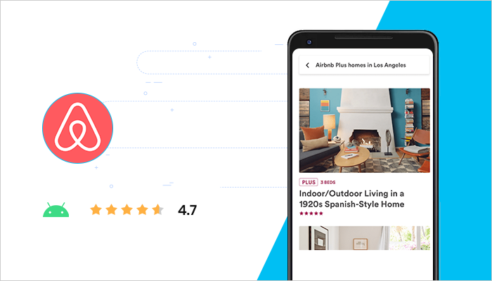 Airbnb - Best Phone App for Android
