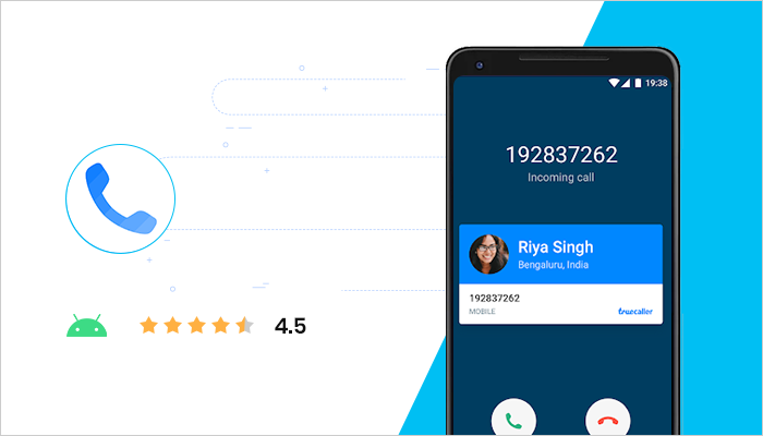 Truecaller - Best Phone App for Android
