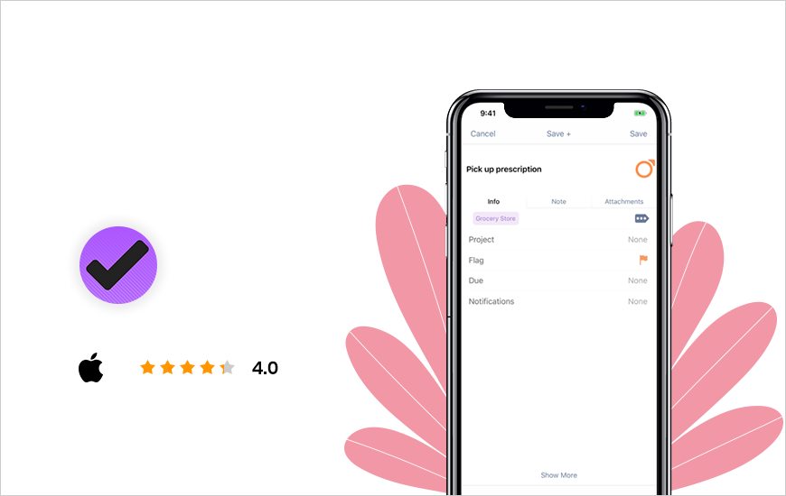 OmniFocus -Best Free Productivity App